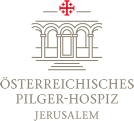 Logo Österreichisches Pilger-Hospiz