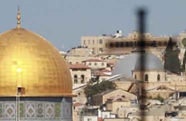 Jerusalem-Korrespondenz